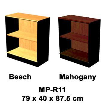 Lemari Arsip Kantor Pintu Panel Dhc 8323 jual lemari arsip tanpa pintu type mp r11 harga murah toko agen distributor di surabaya