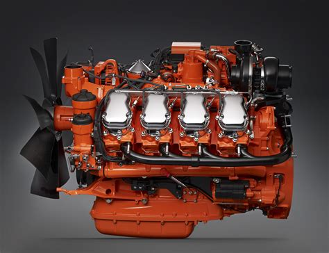 scania offers adapted tier 4i engines for markets without
