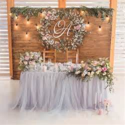 best 25 rustic wedding backdrops ideas on pinterest