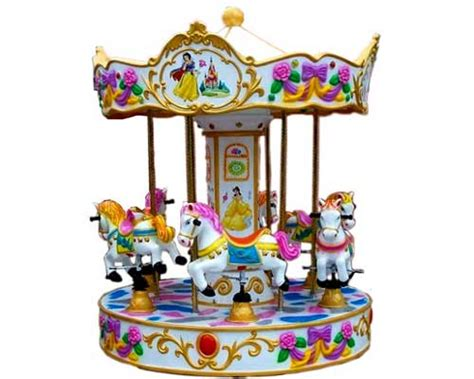Backyard Carousel by Carousels For Sale From Beston Amusement Rides Ltd