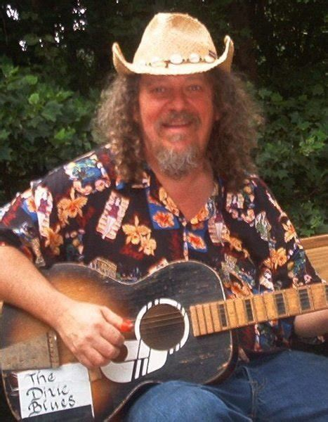 Dixie Blues seminole jackson and new dixie blues reverbnation