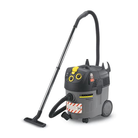 Karcher Multi Purpose Vacuum Cleaners Wetdry Nt 301 Me Classic 120 safety vacuum system nt 35 1 tact te h k 228 rcher uk
