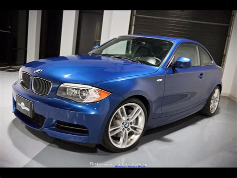 Bmw For Sale In Md by 2013 Bmw 135i For Sale In Gaithersburg Md Stock N A