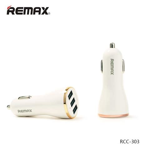 Usb Car Charger Remax Dolphin 3 Port Usb 34a For Smartphone remax dolphin 3 4a car charger rcc end 5 27 2018 11 17 am