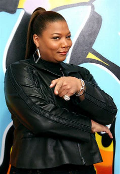 Instan Latifah latifah steals the screen again in mad money ny daily news