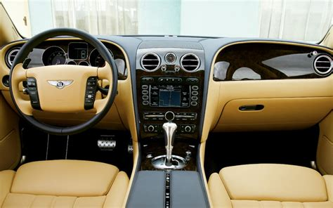 2006 bentley flying spur interior 2006 bentley continental flying spur vs 2007 mercedez benz