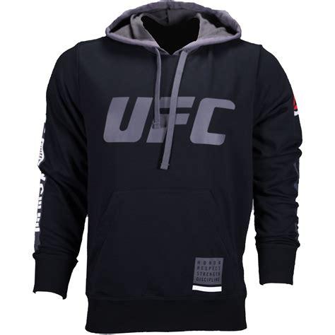 Hoodie Ufc 2 reebok ufc ufan pullover hoodie ebay