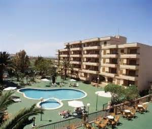 Apartment Hotel Mallorca Playamar Hotel Apartments S Illot Majorca Spain Book
