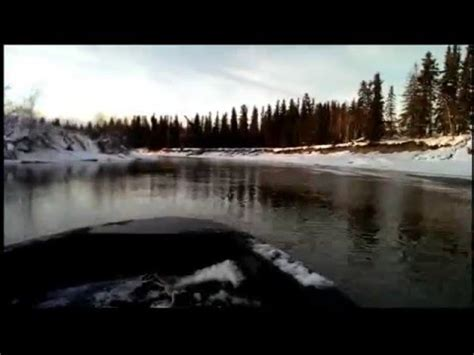 mini jet boat for sale alaska mini jet boat winter launch fairbanks alaska full