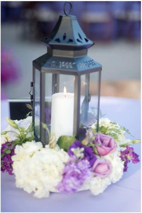 lantern bridal shower centerpiece bridal shower flour and flower designs june 2012