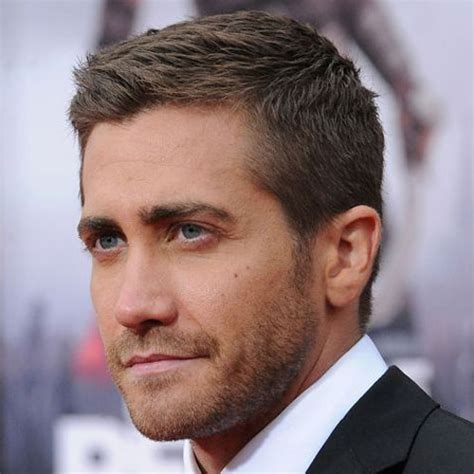 Jake Gyllenhaal Hairstyles by Hairstyles For
