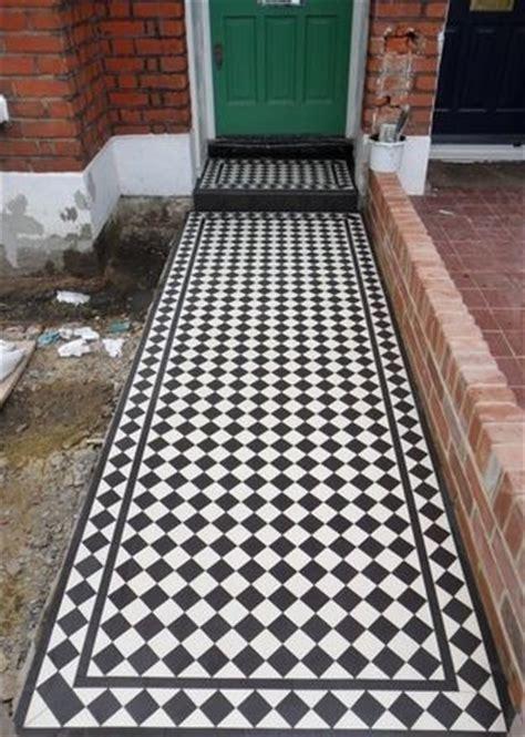 Victorian & Geometric tiling   Specialist & Standard