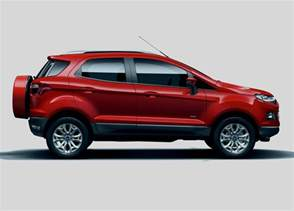 Ford Of 2013 Ford Ecosport Cars
