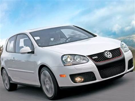 2009 volkswagen gti pricing ratings reviews kelley blue book