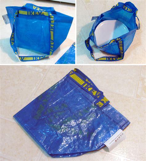 ikea bag ikea mini blue bags notcot