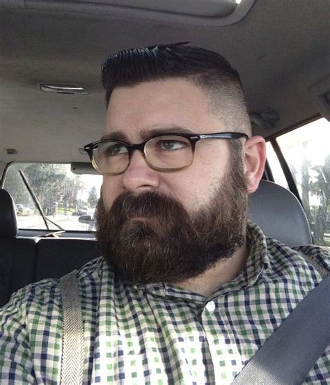 fatguyhaircuts com answerland can a fat guy pull off an undercut chubstr