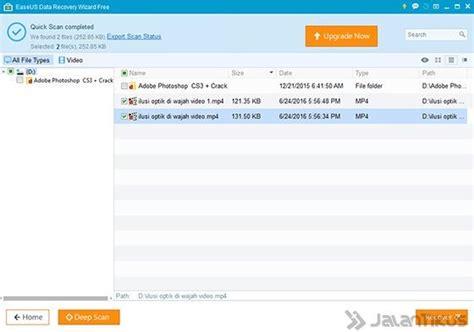 format flashdisk data hilang cara mudah kembalikan data hilang pada flashdisk korup