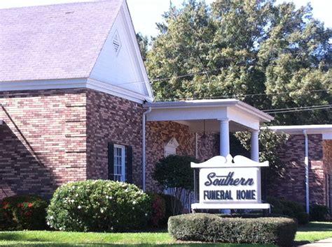 southern funeral home in southern funeral home