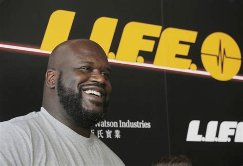 shaquille o neal energy drink shaq insists a mj would beat lebron one on one the