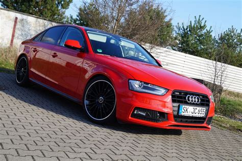 Audi A4 B8 Probleme by Audi A4 B8 Facelift Das Oschi Tuning Community