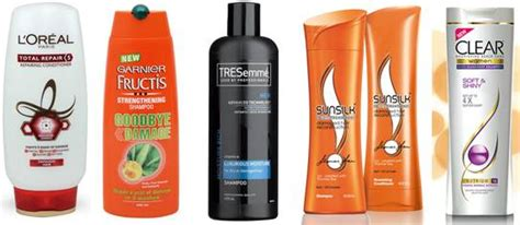 12 Best Shoos For Damaged Hair by Best 10 Shoos For Damaged Hair Give Rapid Results