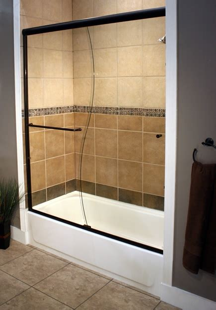 Combined Bath And Shower Enclosures Image Detail For Tub Shower Combo Bath Tub Shower