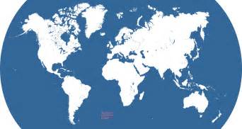 Here are some cool maps showing different things around the world