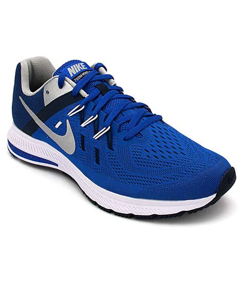 blue nike shoes for nike blue running shoes price in india buy nike blue