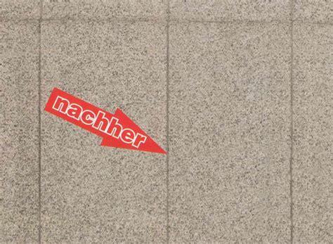 granit reinigen wie reinigt naturstein mischungsverh 228 ltnis zement
