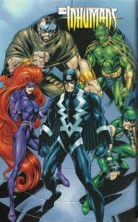 changed the vicious black years volume 2 books inhumans vs doomsday battles comic vine