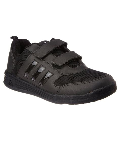adidas black leather casual shoes for price in india buy adidas black leather casual shoes