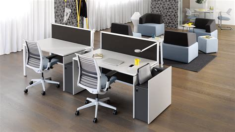 Steelcase Upholstery by Framefour Steelcase