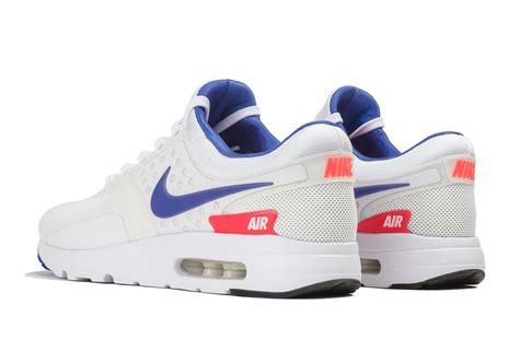 Sepatu Sport Nike Air Zero nike air max zero ultramarine 789695 105 sneakernews