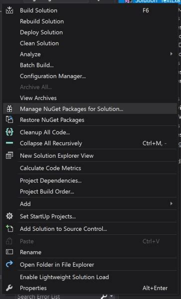xamarin tutorial codeproject xamarin and mvvmcross a simple tutorial for beginners