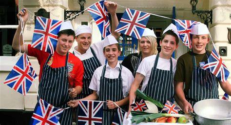 british food fortnight national awareness days  calendar  uk
