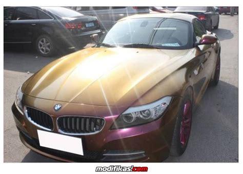 Bahan Stiker Carbon 3d Warna Gold Lebar 45cm baru wts gt sticker bunglon carbon 4d chrome etc update