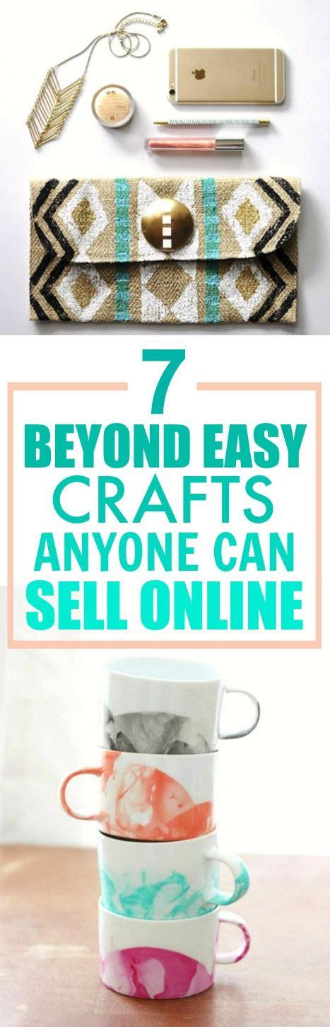 Things To Sell Online To Make Money - 25 best ideas about money making crafts on pinterest