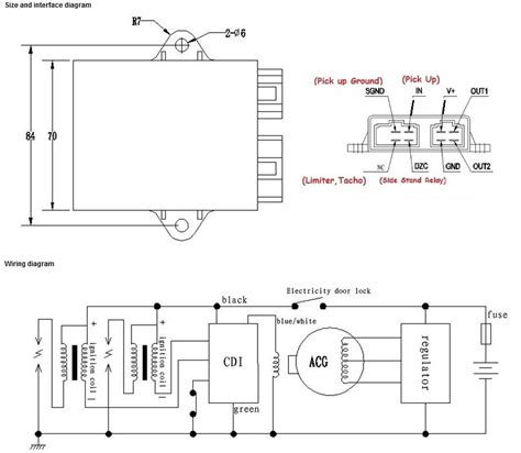 basic wiring diagram 250 cc wiring diagrams schematics