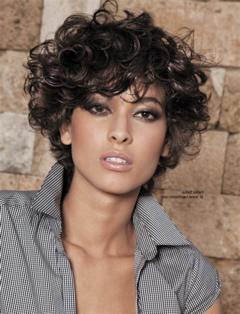 25 best ideas about thick curly haircuts on pixie haircut thick coarse hair haircuts models ideas