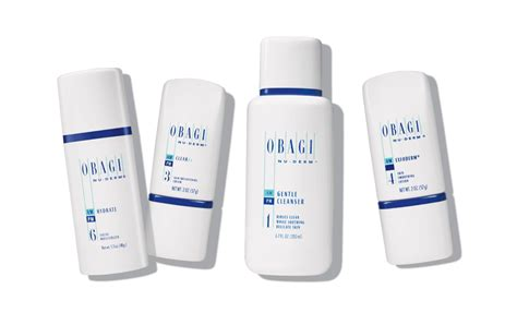 best skin care line obagi skin care products professional skin care line