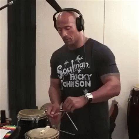 dwayne the rock johnson gif the rock choo choo bitches gif choo train dwaynejohnson