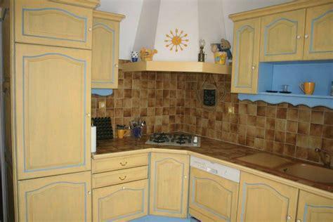 cuisine 駲uip馥 style provencale deco cuisine provencale decoration cuisine provence