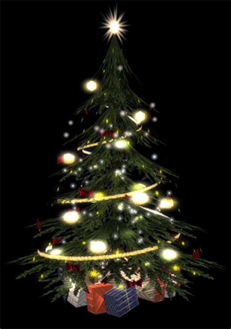 imagenes de navidad movibles imagenes gif de arboles de navidad con movimiento