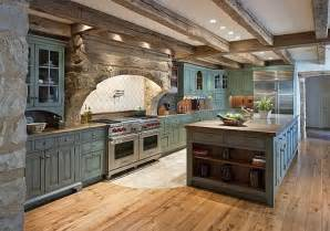 farmhouse style kitchen rustic decor ideas decorationy