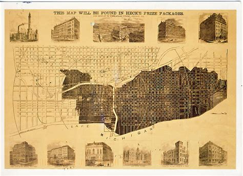 chicago 1871 map the great chicago of 1871 map showing the burned