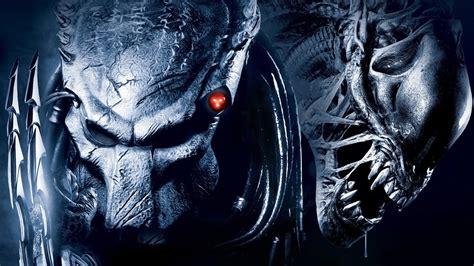 vs predator vs predator aliens predator