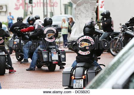 Motorrad Club News by Hells Angels Beerdigung Motorrad Club Mitglieder Bei