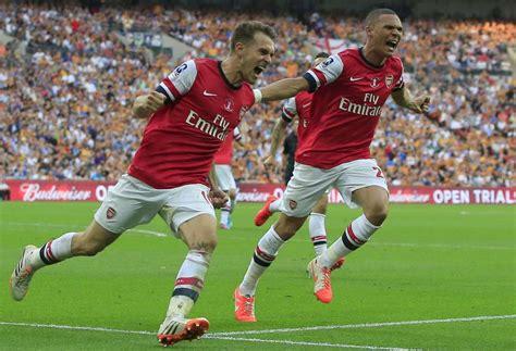 arsenal score arsenal vs burnley english premier league live scores