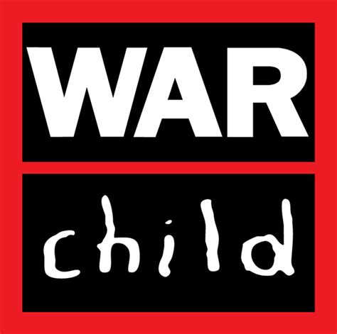 Child In The War who we are war child
