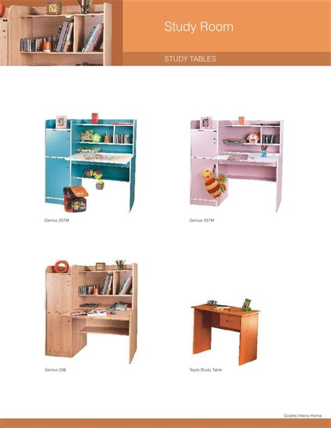 Kitchen Island Storage Table Godrej Interio Home Catalogue